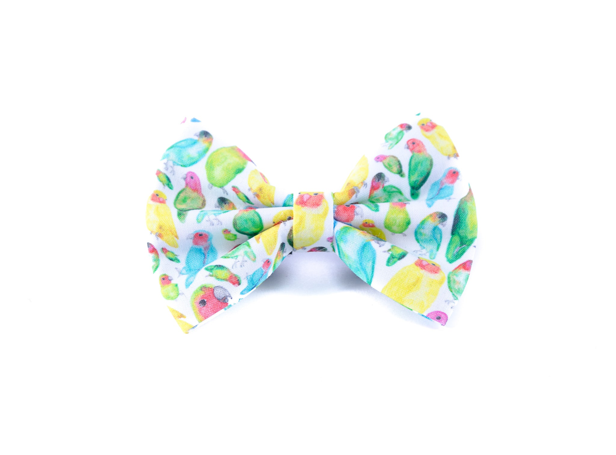 Tropical - Bow tie