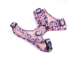 Sassy - Adjustable harness