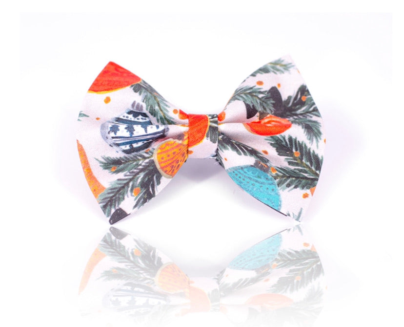 Bauble pawty - Bow tie