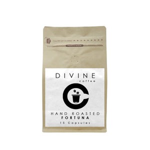 DIVINE NESPRESSO® COMPATIBLE CAPSULES  SELECTION PACK (3 UNIQUE COFFEES)