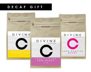 Decaf Gift Pack