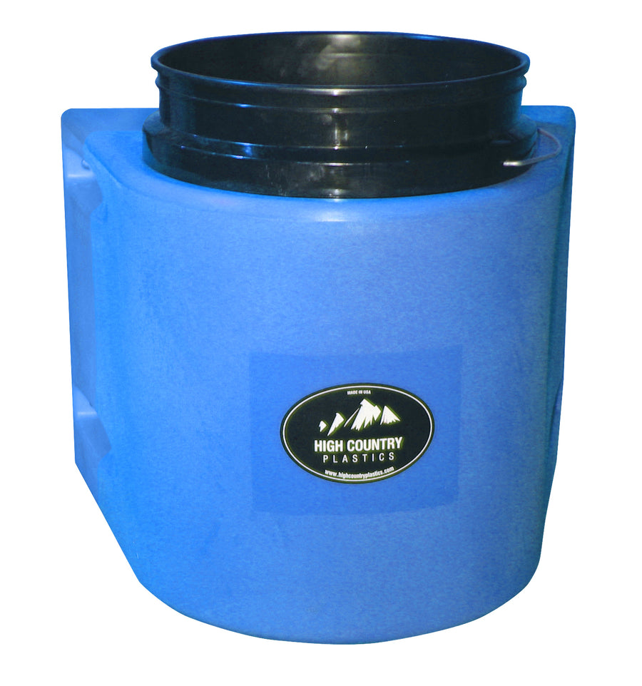 IBH-5: Insulated Bucket Holder