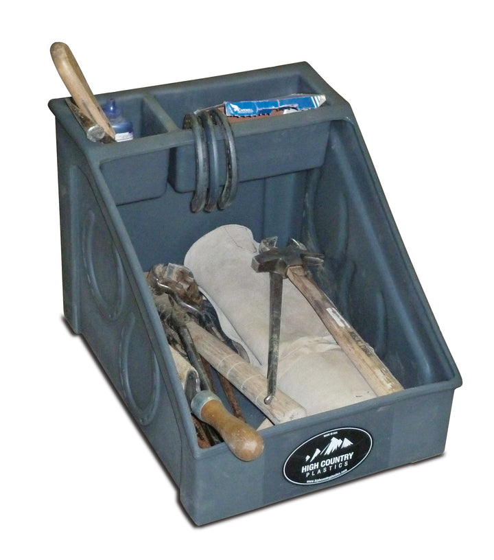 MSB: Maintenance Farrier Shoeing Box