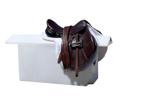 DC-1: Dry Camp Water Caddy & Saddle Rack, 30 Gallon Capacity