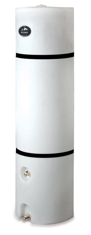 HMUR-48: Half-Moon Upright Water Caddy