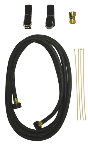 HR-35 KIT: Replacment Hose Kit