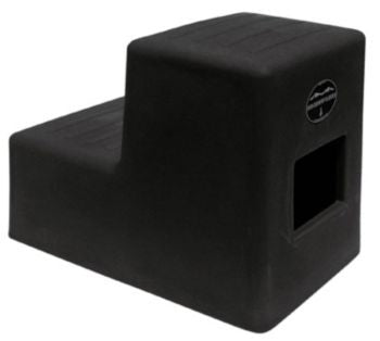 MS-19 Two Step Mounting Block