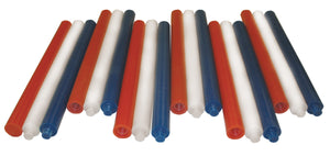 PBP-6: Pole Bending Poles Set of Six