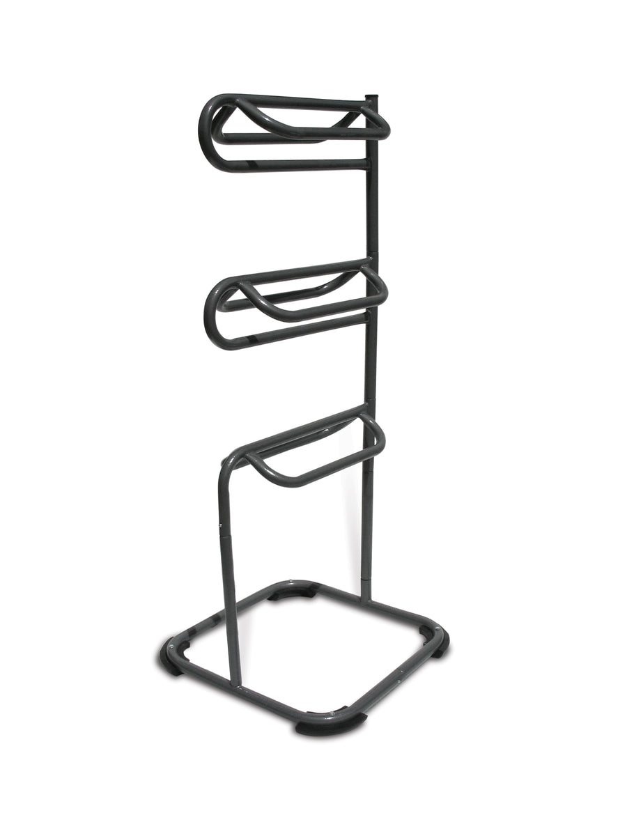 3TSR: Three Tier Saddle Rack
