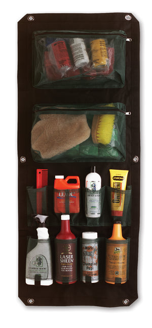 TO-W: Trailer Door Tack Organizer