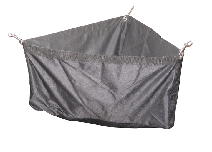 THB: Trailer Corner Hay Bag with Snaps