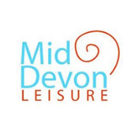 Mid Devon Leisure existing client logo