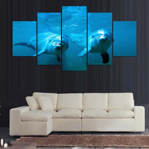 Roomation Animal Dolphins