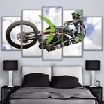 Motorcycle Racing Extreme Sports - Mystikz Gaming
