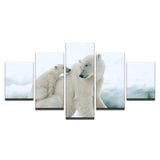 Baby Polar Bears Animal - Mystikz Gaming