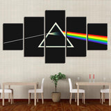Rock Music Band Pink Floyd S