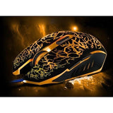 Mystikz Cataclysm 4000 DPI Gaming Mouse - My Accessory Store