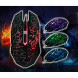Mystikz Cataclysm 4000 DPI Gaming Mouse