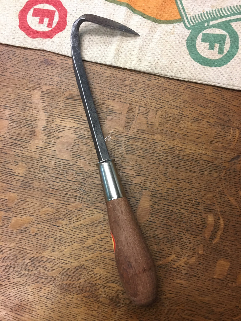 Cape Cod Weeder - Hand Forged