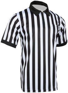 Striped Referee Jersey