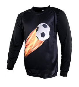 Goalie Shirt Blaze