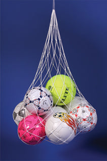 Ball Carrier Net Bag