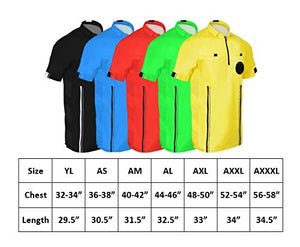Pro Ref Shirt Package – 3 Piece