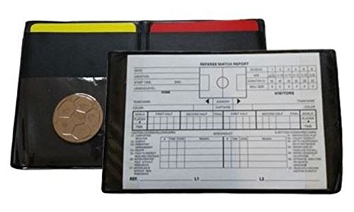 Referee Wallet