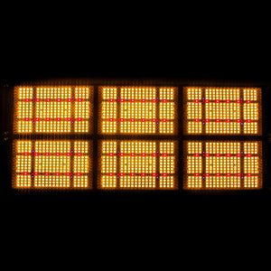 600w V4+UV/IR Quantum LED
