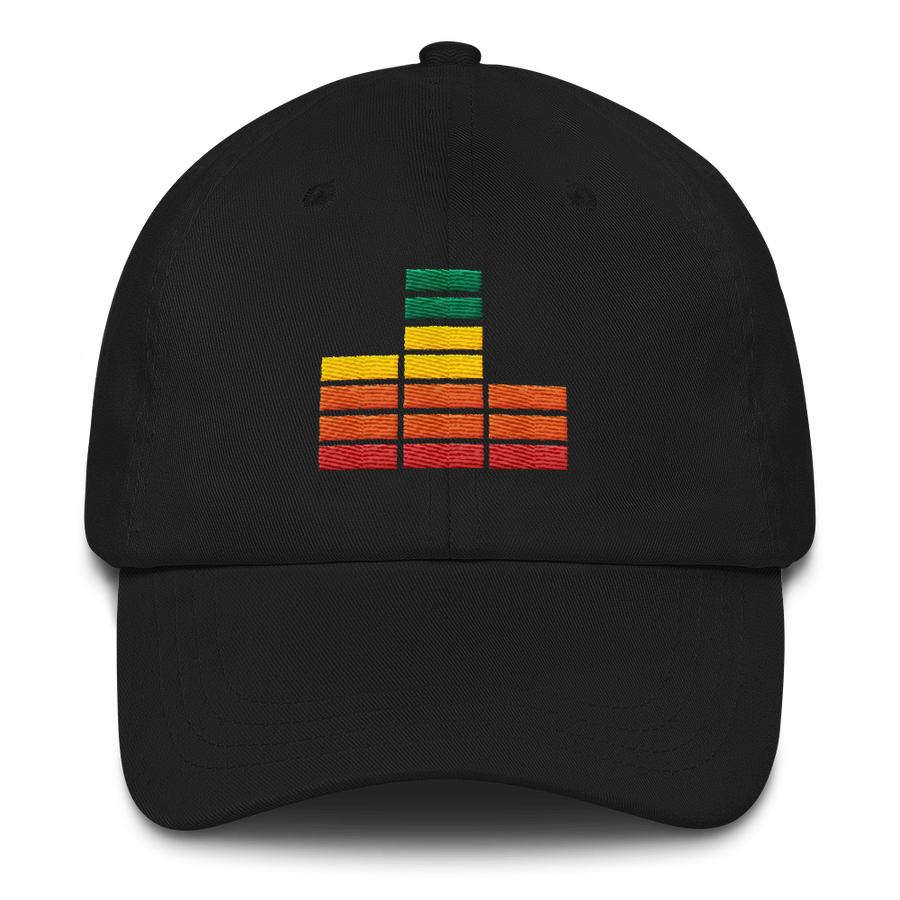 Visualizer Hat