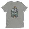 Sour Sativa Mountain Sunrise T-Shirt