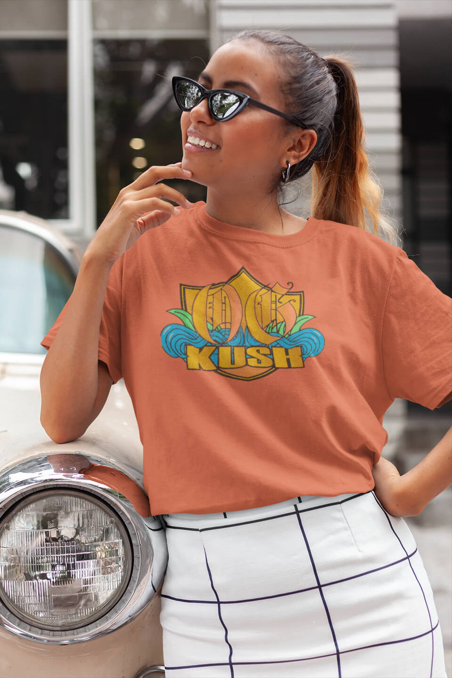 OG Kush Women's T-Shirt
