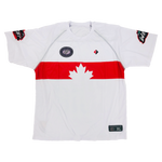 2016 World Junior Canada West Shooter Shirt