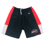 2016 World Junior Canada West Replica Shorts
