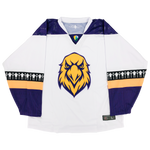 2018 World Junior Iroquois Authentic Jersey