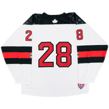 2019 World Junior Canada Authentic Jersey