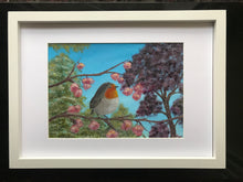 Load image into Gallery viewer, Summer Robin