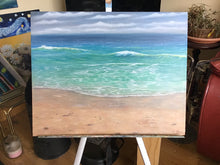 Load image into Gallery viewer, Seascape Summer 2020 #1