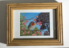 Load image into Gallery viewer, Summer Robin Print