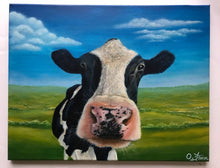 Load image into Gallery viewer, Westmeath Cow 1