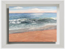Load image into Gallery viewer, Warm seascape