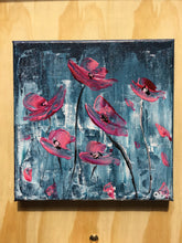 Load image into Gallery viewer, Pink poppies