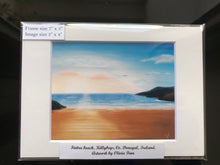 Load image into Gallery viewer, Fintra beach, Donegal 4