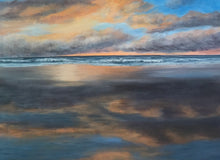 Load image into Gallery viewer, Reflections on the Shore