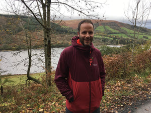 Rab Alpha Direct Insulated Jacket - Review by Adam