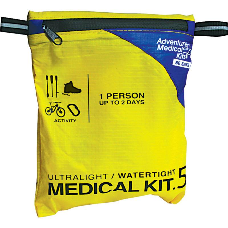 Adventure Medical Kits 0.5 (Ultralight & Watertight)-First Aid & Emergency-One Size-Likeys