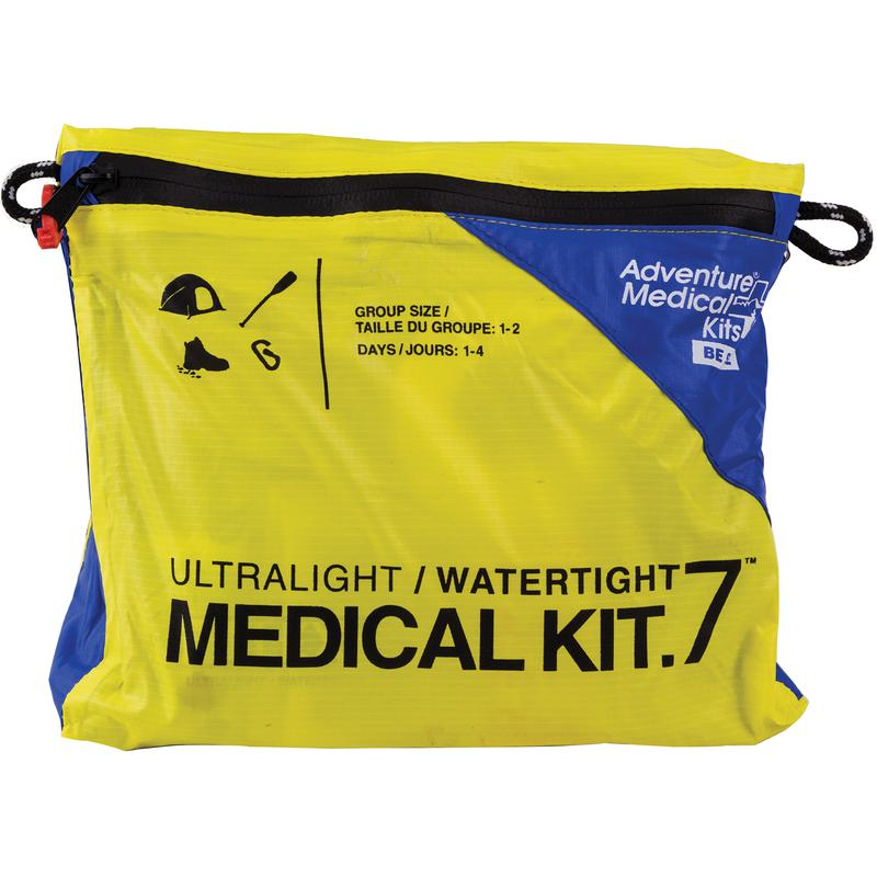 Adventure Medical Kits 0.7 (Ultralight & Watertight)-First Aid & Emergency-One Size-Likeys