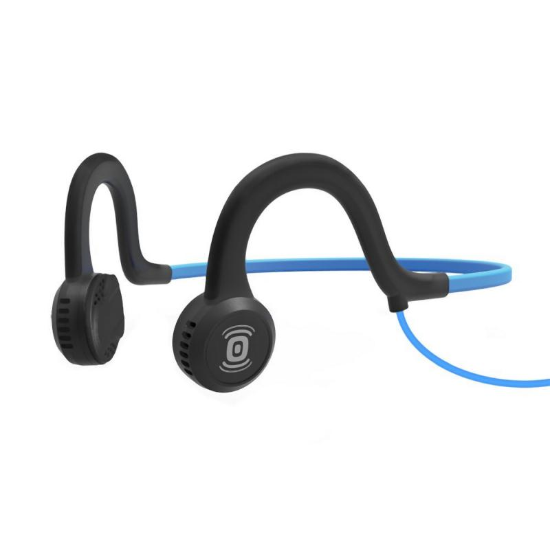 Aftershokz Sportz Titanium Bone Conduction Headphones: Ocean-Electronics-One Size-Likeys