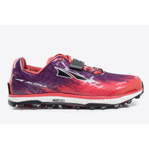 Altra Women's King MT 1.5: Orange-Trail Running Shoes-Likeys