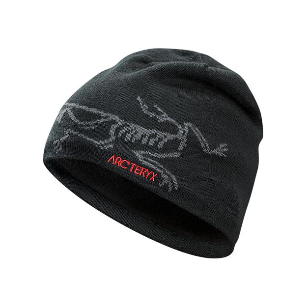 Arc'teryx Bird Head Toque-Headwear-Black-Likeys